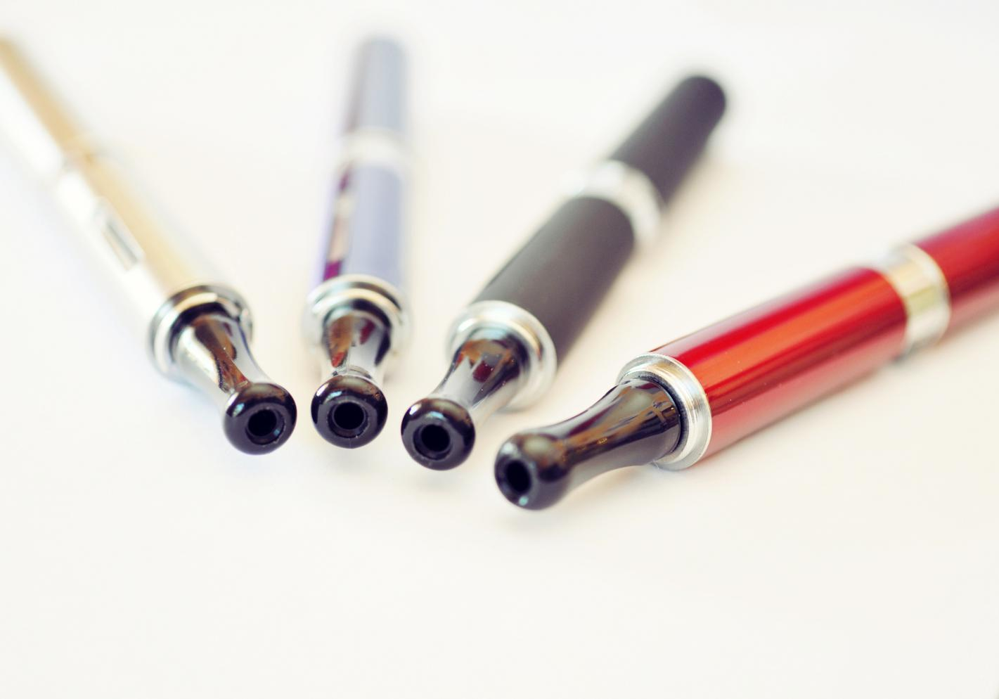 Cigarette électronique le choix avantage
