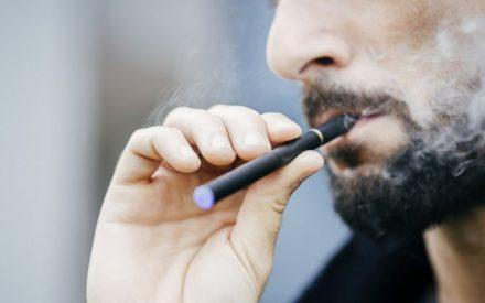 e-cigarette 4G+ image