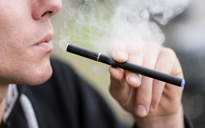 e-cigarette image