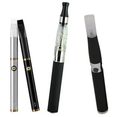 e-cigarette choix