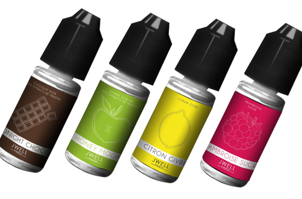 e-liquide choix des saveurs