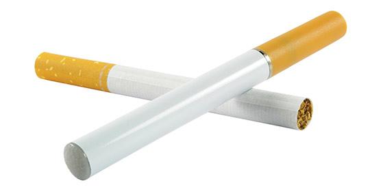 Cigarette électronique jetable apparence