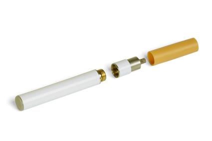 Cigarette électronique jetable photo