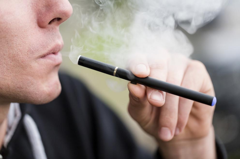 E-cigarettes étude