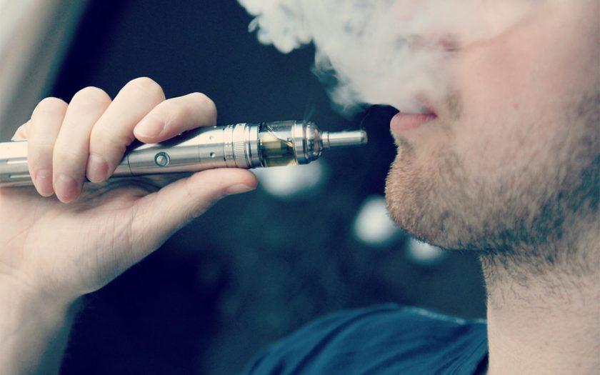E-cigarettes image