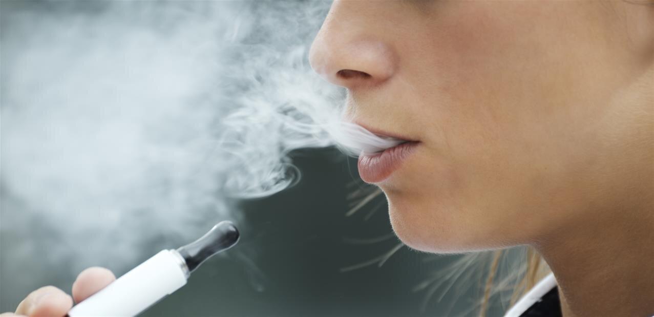cigarette électronique interdite aux mineurs photo
