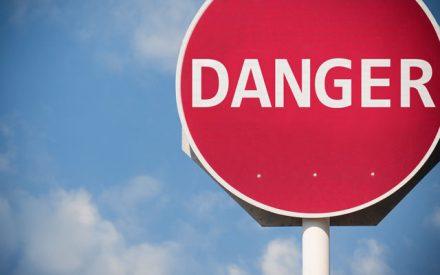 dangers de la e-cigarette image