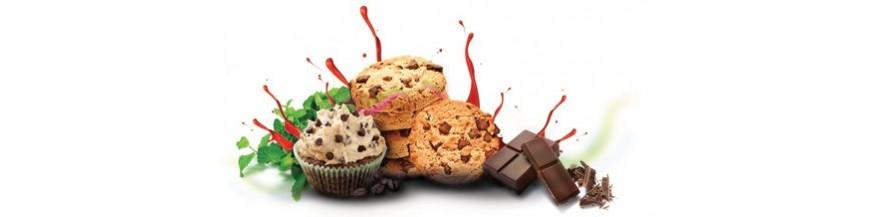 e-liquide gourmands chocolat