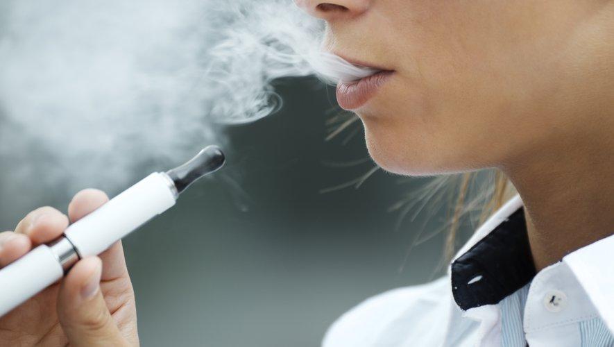 succès de la cigarette électronique apparition
