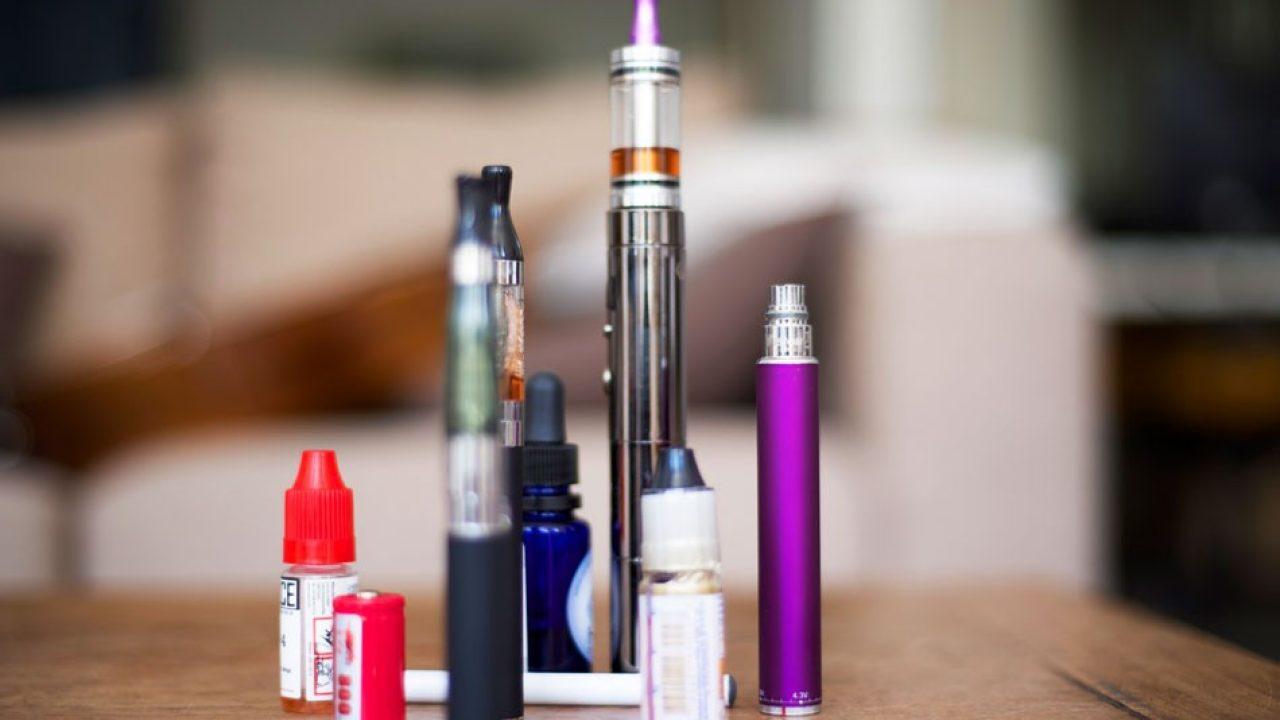 Cigarette électronique le choix image