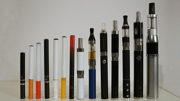 e-cigarette photo