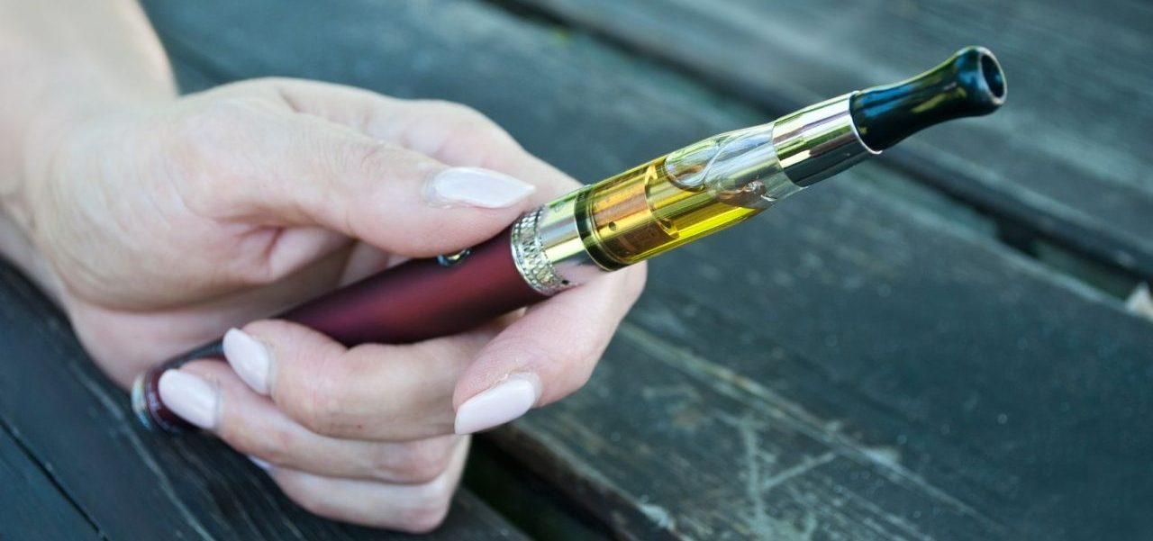 Arrêter de fumer la cigarette électronique