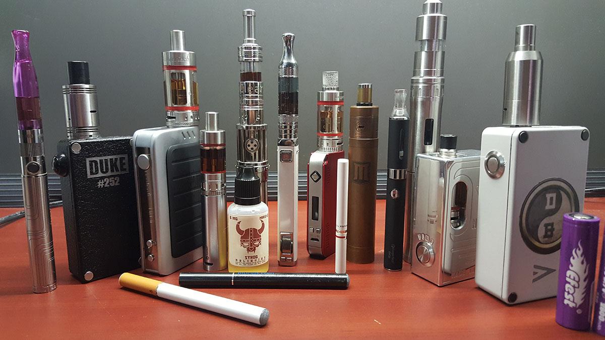 Cigarette électronique pas chère choix