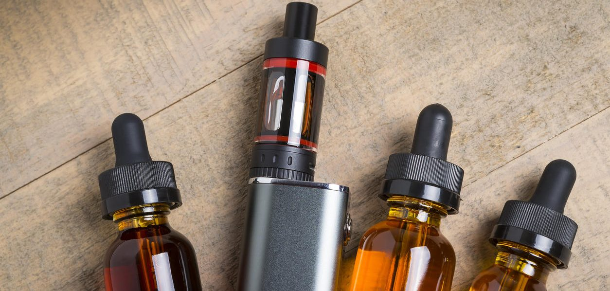 Cigarette électronique pas chère image