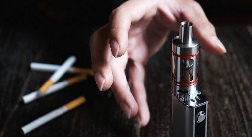 Les cigarettes électroniques choix