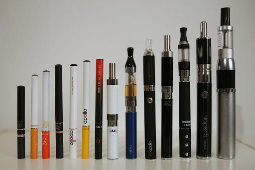 Naissance de la cigarette électronique photo