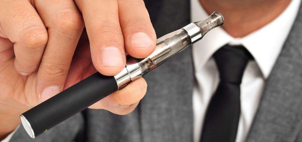 Prix de la cigarette électronique image