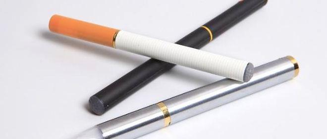 cigarette électronique Sendansa photo