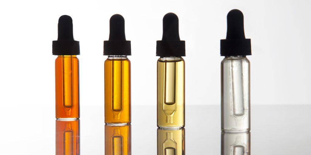 cigarette électronique et le propylène Glycol présentation