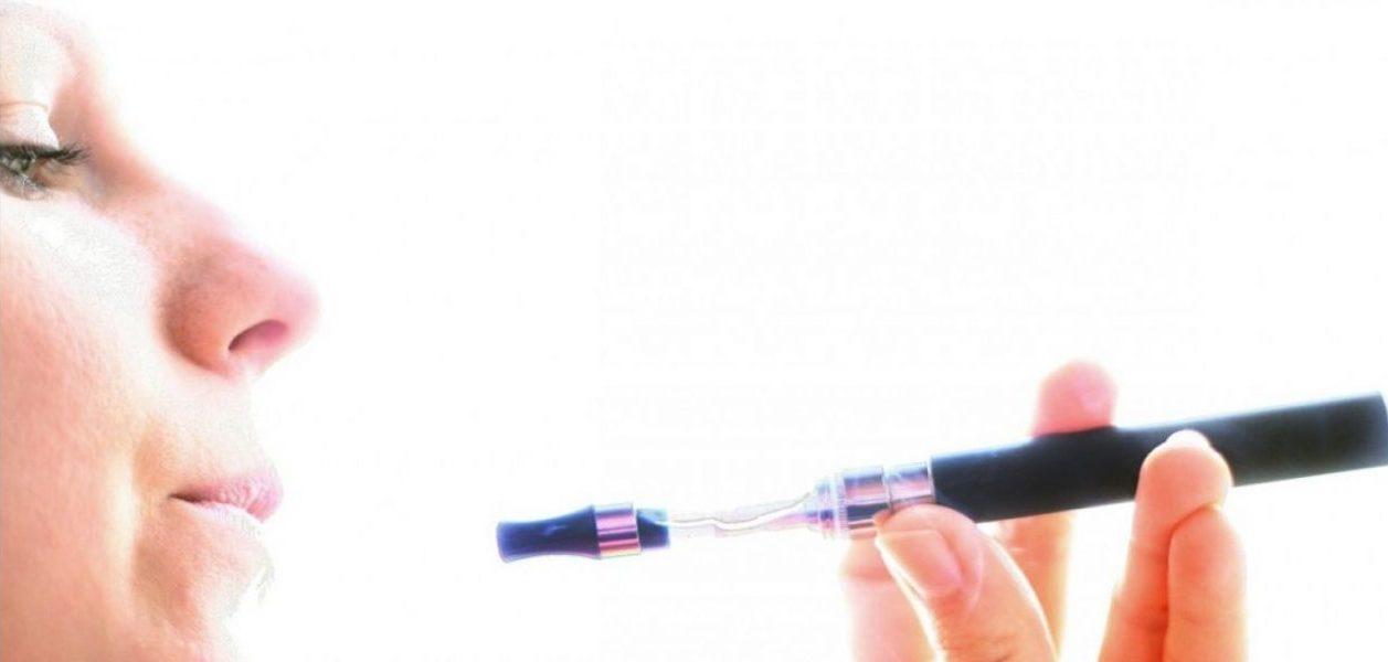 cigarette électronique et les femmes
