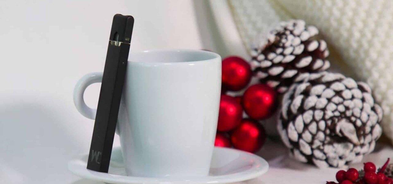 marché de la cigarette électronique image