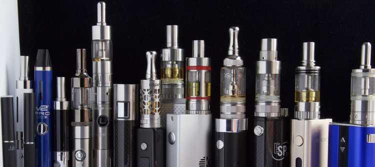 marques de e-cigarette image