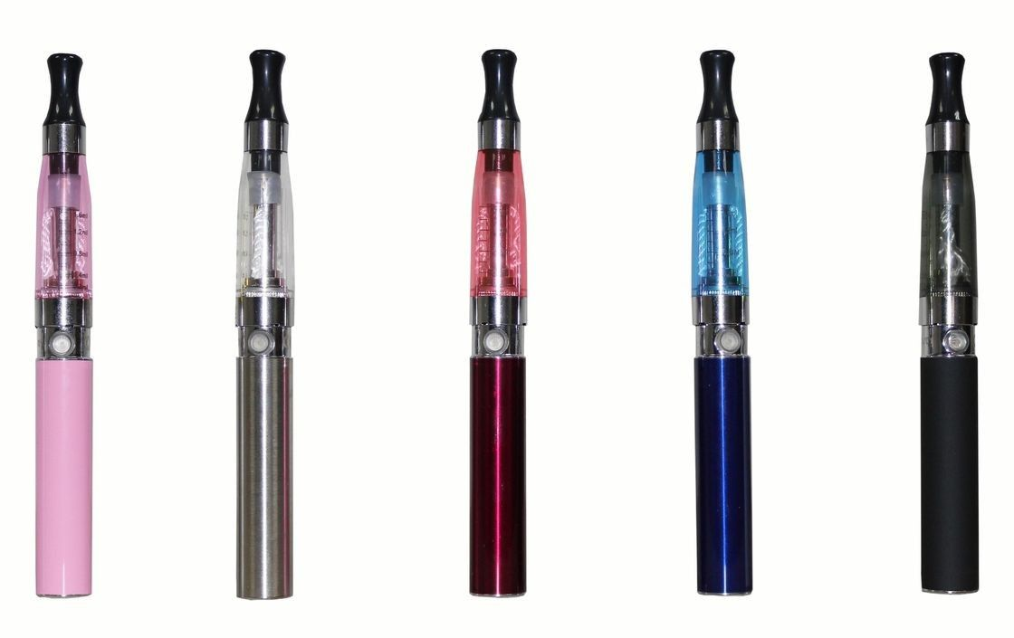nouvelle invention e-cigarette