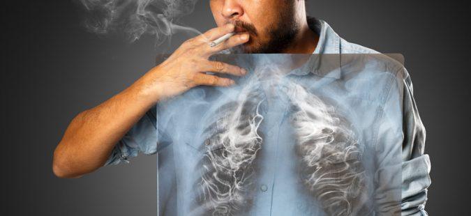moyens pour arrêter de fumer danger