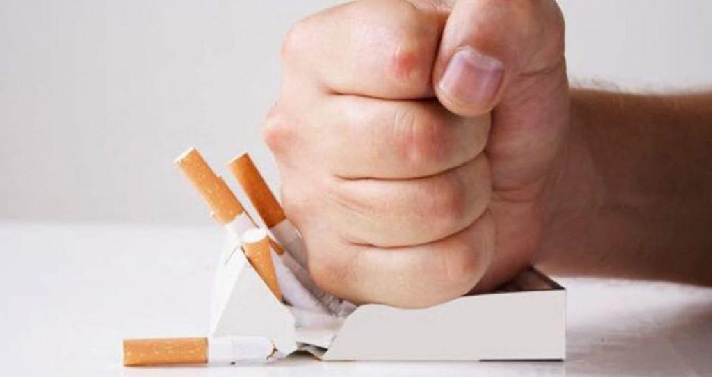 moyens pour arrêter de fumer date