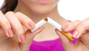 moyens pour arrêter de fumer mauvaise habitude